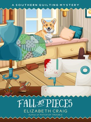 cover image of Fall to Pieces
